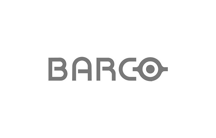 Barco Authorized Dealer