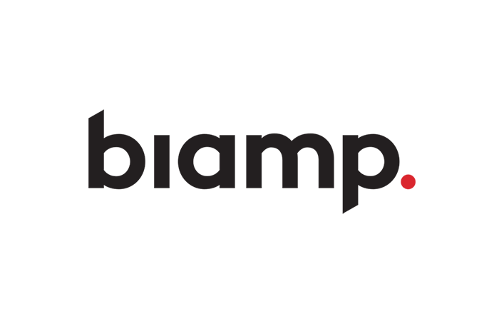 Biamp Systems Authorized Dealer