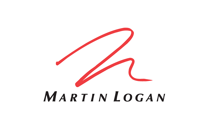 Martin Logan Authorized Dealer