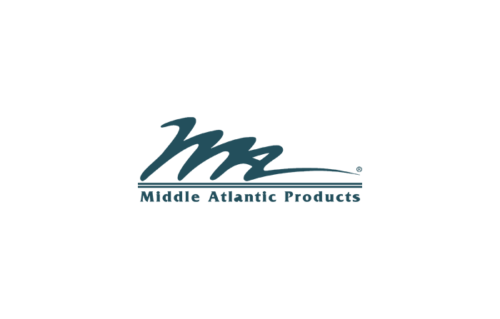 Middle Atlantic Products Authorized Dealer